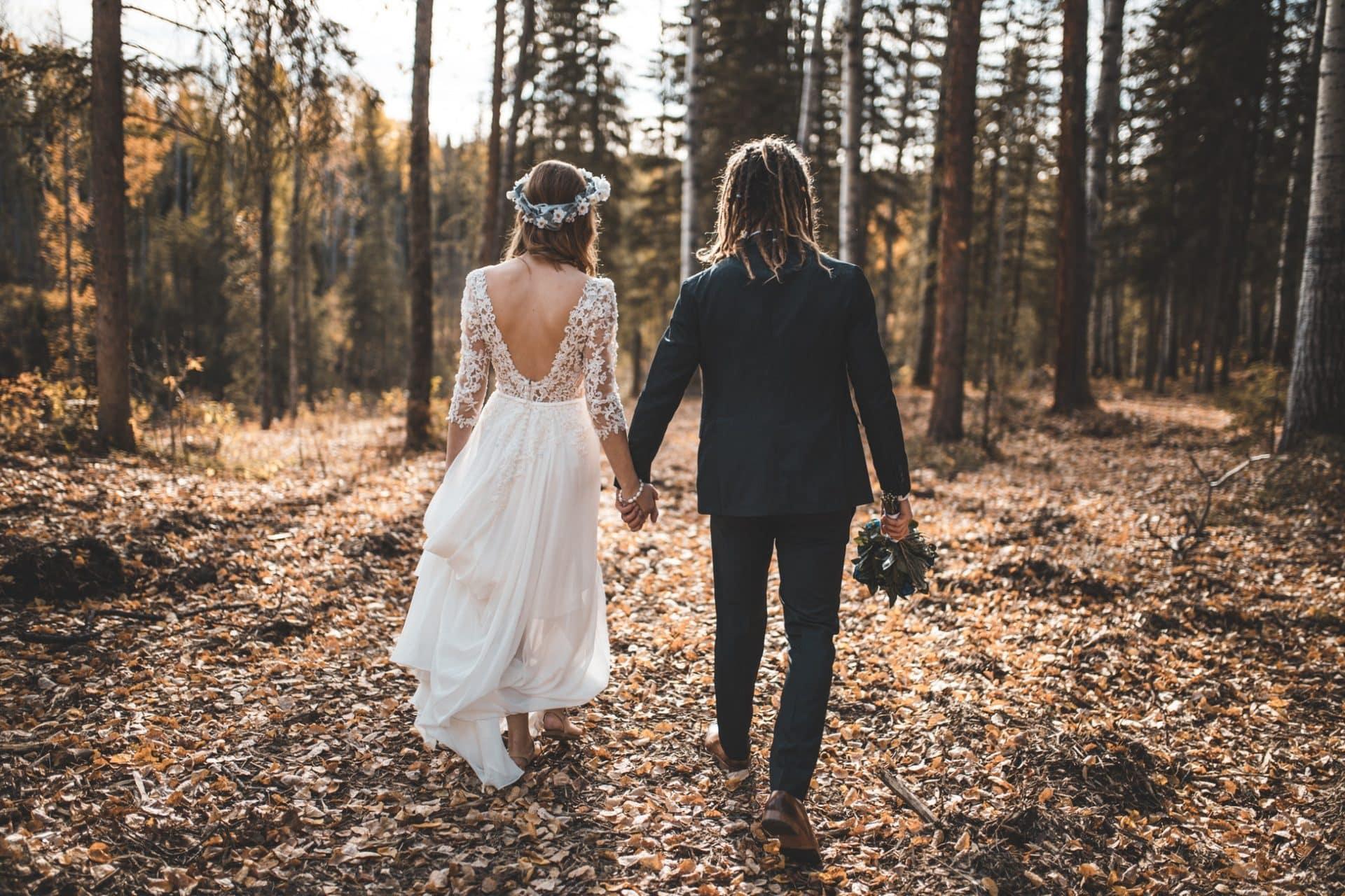 Wedding Photo Session